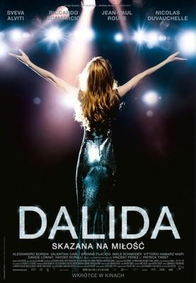 Dalida. Skazana na miłość / Dalida