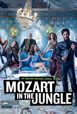 Mozart in the Jungle - sezon 4 / Mozart in the Jungle - season 4