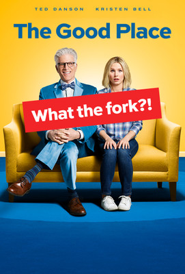 Dobre miejsce - sezon 2 / The Good Place - season 2