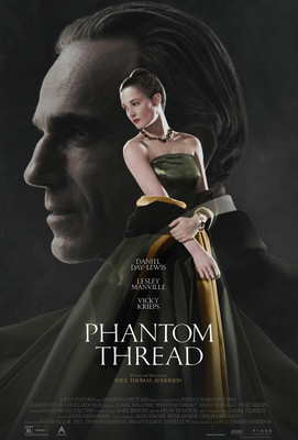 Nić widmo / Phantom Thread