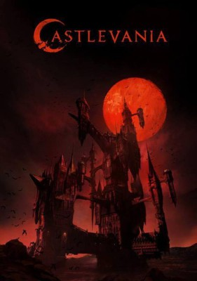 Castlevania - sezon 1 / Castlevania - season 1