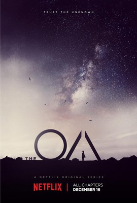 The OA - sezon 2 / The OA - season 2