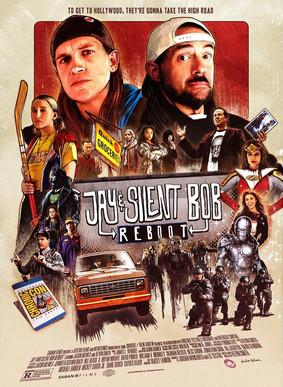 Jay i cichy Bob powracają / Jay and Silent Bob Reboot