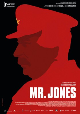 Obywatel Jones / Mr. Jones