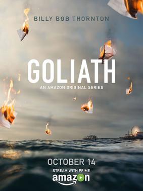 Goliath - sezon 2 / Goliath - season 2