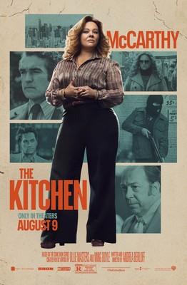 Królowe zbrodni / The Kitchen