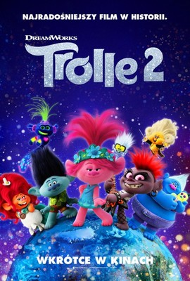 Trolle 2 / Trolls World Tour
