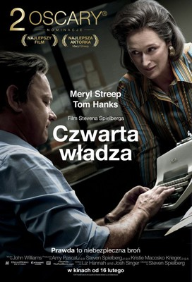 Czwarta władza / The Post