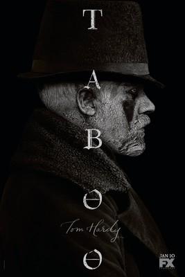Tabu - sezon 2 / Taboo - season 2