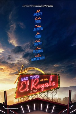 Źle się dzieje w El Royale / Bad Times at the El Royale