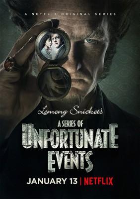 Seria niefortunnych zdarzeń - sezon 2 / A Series Of Unfortunate Events - season 2