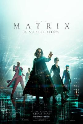 Matrix: Zmartwychwstania / The Matrix: Resurrections