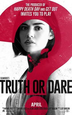 Prawda czy wyzwanie / Truth or Dare
