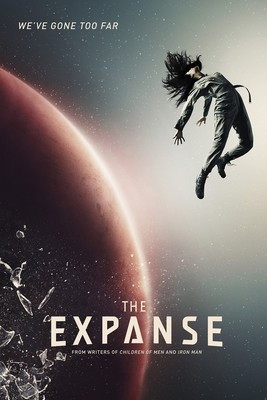The Expanse - sezon 3 / The Expanse - season 3