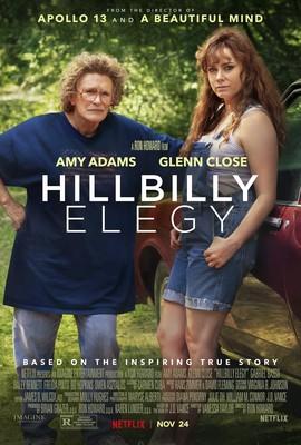 Elegia dla bidoków / Hillbilly Elegy