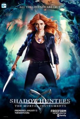 Shadowhunters - sezon 3 / Shadowhunters - season 3