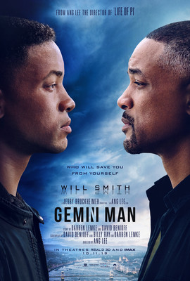 Bliźniak / Gemini Man