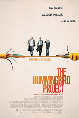 Projekt Koliber / The Hummingbird Project