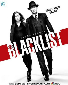 Czarna Lista - sezon 5 / The Blacklist - season 5
