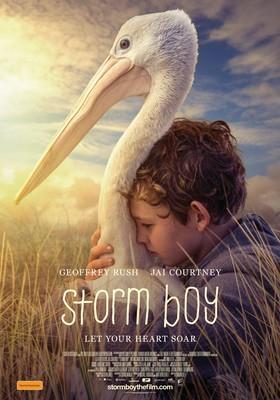 Chłopiec z burzy / Storm Boy