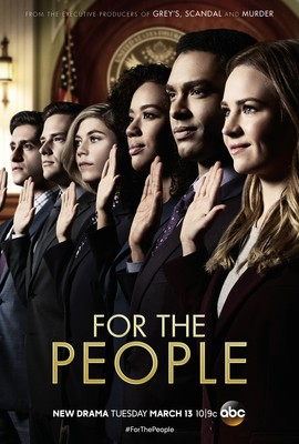For the People - sezon 1 / For the People - season 1