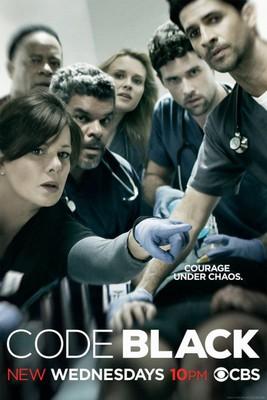 Code Black: Stan Krytyczny - sezon 3 / Code Black - season 3