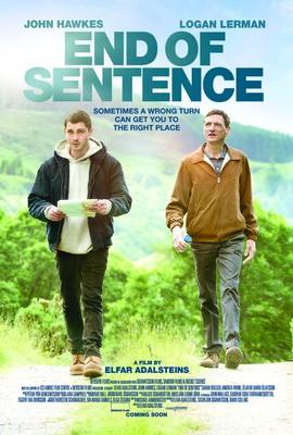 Ostatnia wyprawa / End of Sentence