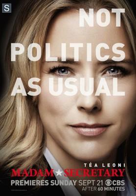 Madam Secretary - sezon 4 / Madam Secretary - season 4