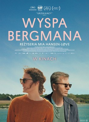 Wyspa Bergmana / Bergman Island