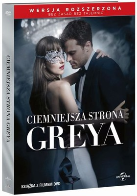 Fifty Shades Of Gray Audiobook