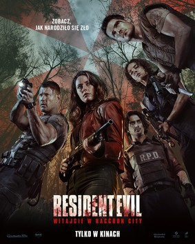 Resident Evil: Welcome to Raccon City