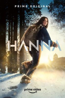 Hanna - sezon 1 / Hanna - season 1