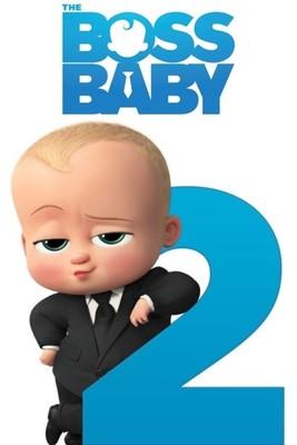 Rodzinka rządzi / The Boss Baby: Family Business
