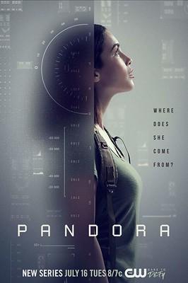 Pandora - sezon 1 / Pandora - season 1