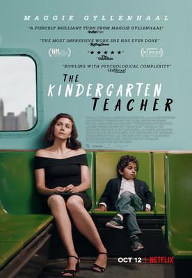 Przedszkolanka / The Kindergarten Teacher