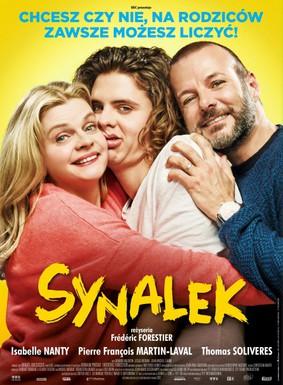 Synalek / Mon poussin