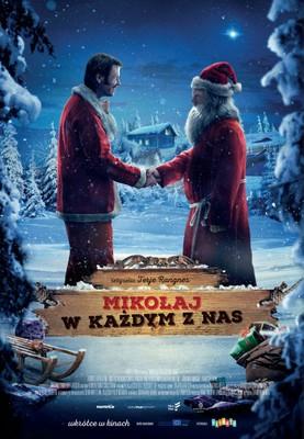 Mikołaj w każdym z nas / Snekker Andersen og Julenissen