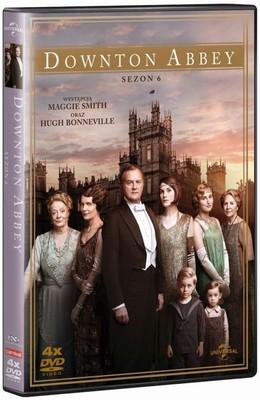 Downton Abbey - sezon 6 / Downton Abbey - season 6