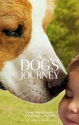 Był sobie pies 2 / A Dog's Journey