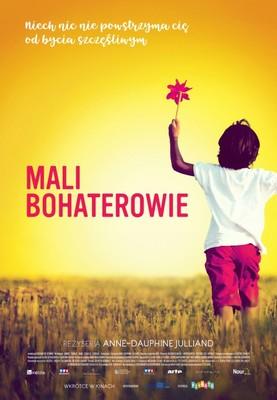 Mali bohaterowie / Et les mistrals gagnants