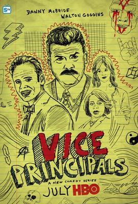 Wicedyrektorzy - sezon 2 / Vice Principals - season 2