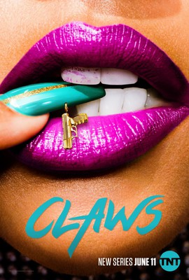 Pazury - sezon 2 / Claws - season 2
