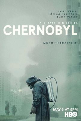 Chernobyl - miniserial / Chernobyl - mini-series
