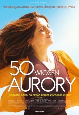 50 wiosen Aurory / Aurore