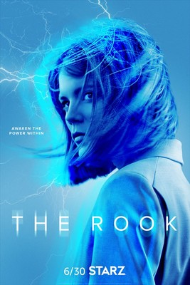 The Rook - sezon 1 / The Rook - season 1