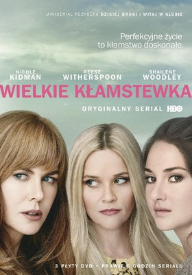 Wielkie kłamstewka - sezon 1 / Big Little Lies - season 1