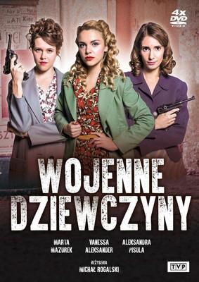 Wojenne dziewczyny - sezon 1