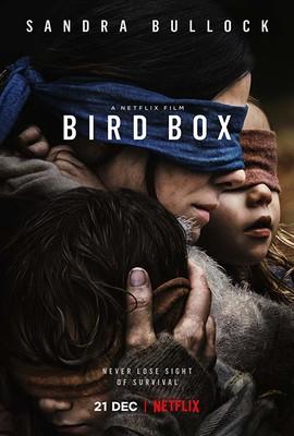 Nie otwieraj oczu / Bird Box