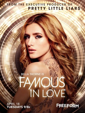 Famous in Love - sezon 2 / Famous in Love - season 2