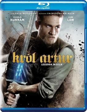 Król Artur: Legenda miecza / King Arthur: Legend of the Sword